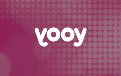 Tiaxa participated on design and development the mobile application Yooy
